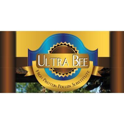 Ultra Bee supliment proteic pentru albine.