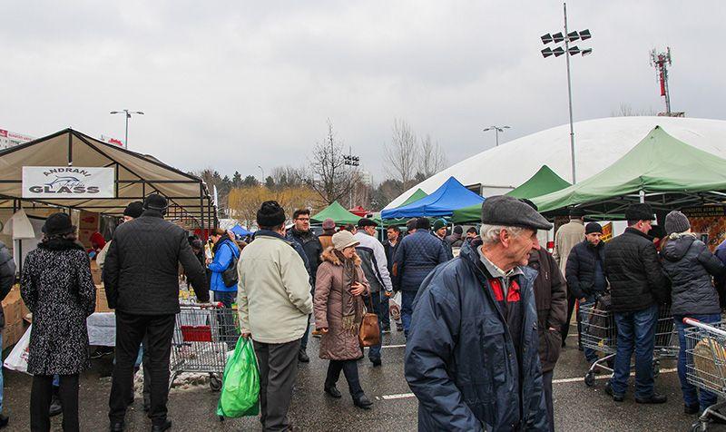 Targul apicol Cluj-Napoca 2019 (a 9-a editie)