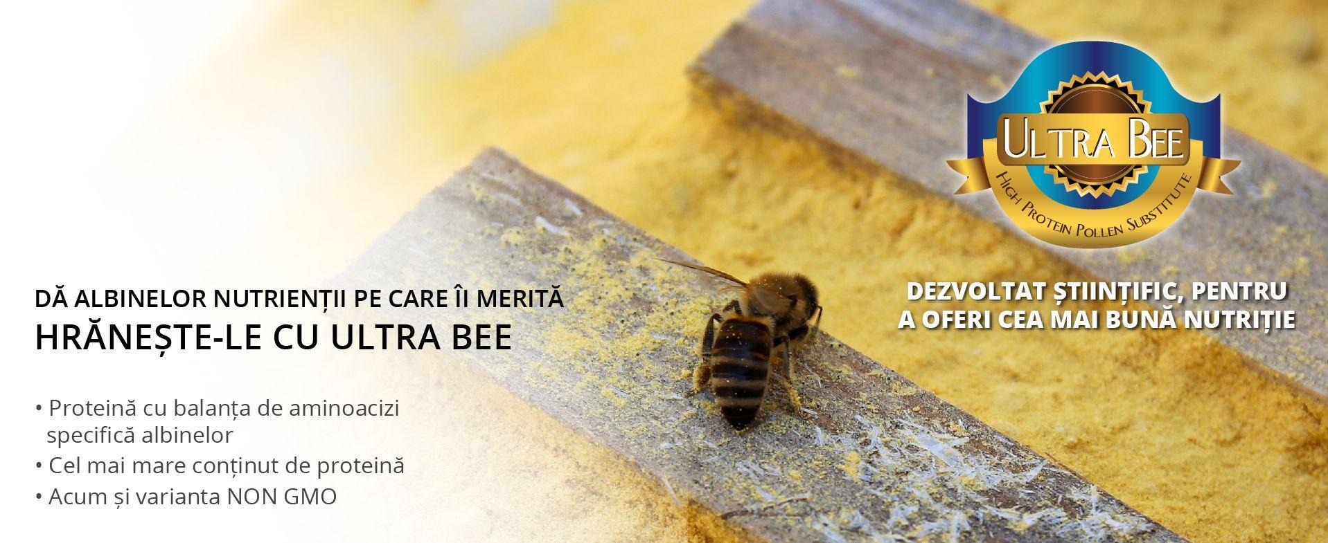Ultra Bee Premium