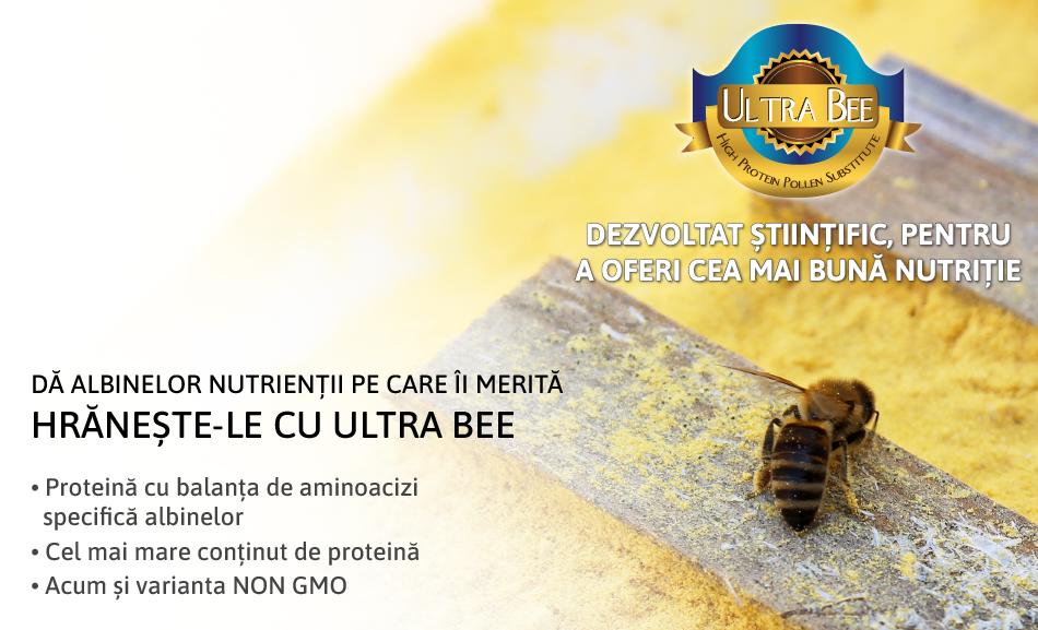 Ultra Bee - Acum si varianta Premium
