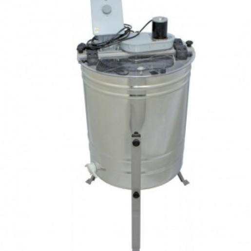 Centrifuga apicola tangentiala 4 rame electrica 12 V Minima
