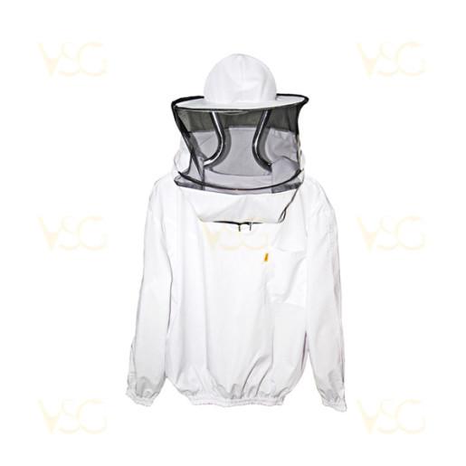 Bluza apicola cu masca M2