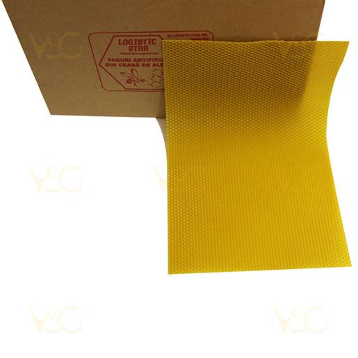Faguri artificiali Logistic star 1/1  5