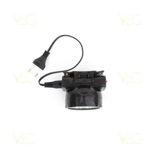 Lanterna frontala cu baterii 5