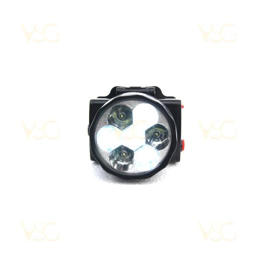 Lanterna frontala cu baterii 3