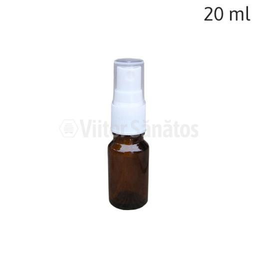 Sticluta propolis 20 ml cu pulverizator