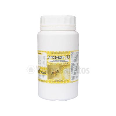 Apicomplex 200 gr