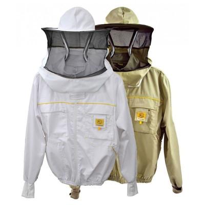 Bluza apicola cu masca Premium Line
