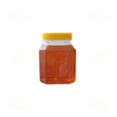 Borcan plastic 1/2kg