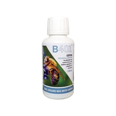 Certan B401 antimolii 120 ml