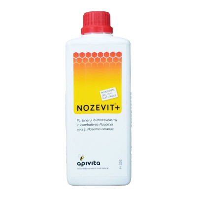 Nozevit plus 500ml