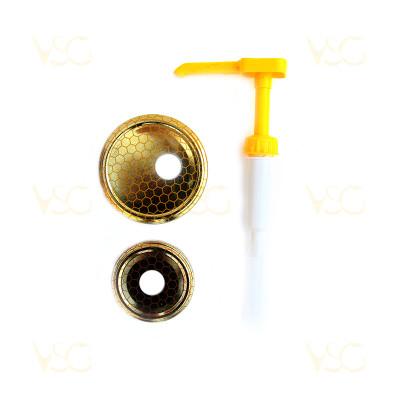 Pompa miere 1