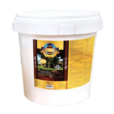 Ultra Bee hrana proteica pentru albine 18 kg