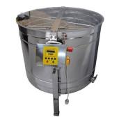 Centrifuga apicola casetata reversibila 12 rame complet automata Premium