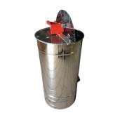 Centrifuga apicola tangentiala 2 rame manuala Mineli canea plastic