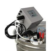 Panou SDD pentru comanda centrifuga Lyson
